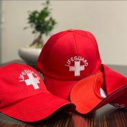 کلاه نجات غریق